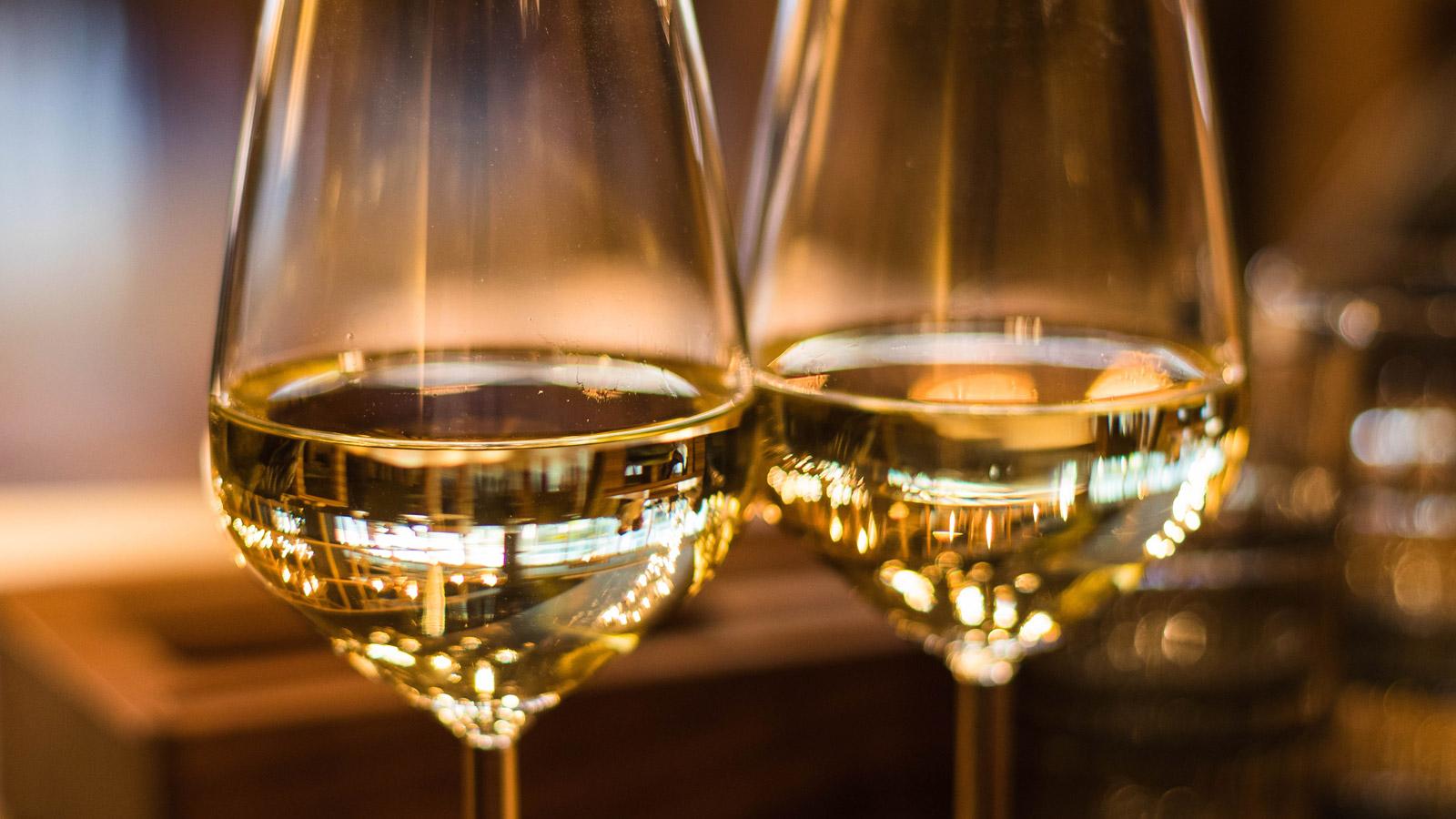 Macronutrients Review Part V: Alcohols