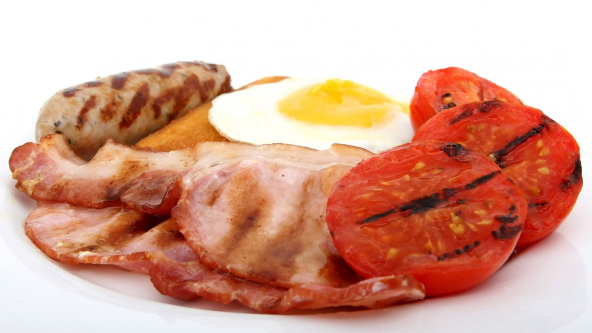 Macronutrients Review: Lipids/Fats
